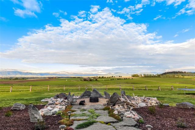 1285 Trailcrest Drive, Bozeman, MT 59718 (MLS #320005) :: Black Diamond Montana