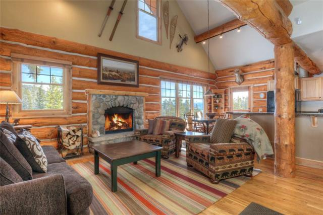 7 Little Shadow Catcher, Big Sky, MT 59716 (MLS #322419) :: Black Diamond Montana | Berkshire Hathaway Home Services Montana Properties