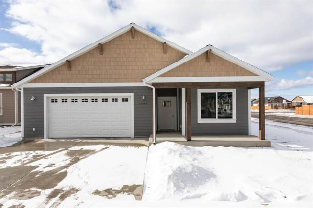 1797 Spring View Court, Bozeman, MT 59718 (MLS #324180) :: Black Diamond Montana
