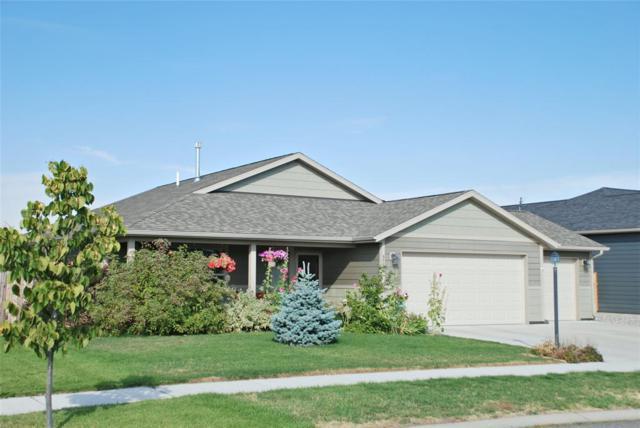 378 Timberview Circle, Bozeman, MT 59718 (MLS #326401) :: Black Diamond Montana