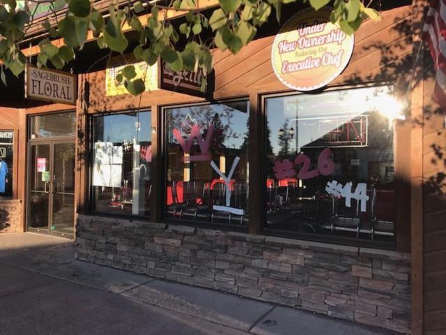 22 Canyon Street, West Yellowstone, MT 59758 (MLS #326643) :: Black Diamond Montana
