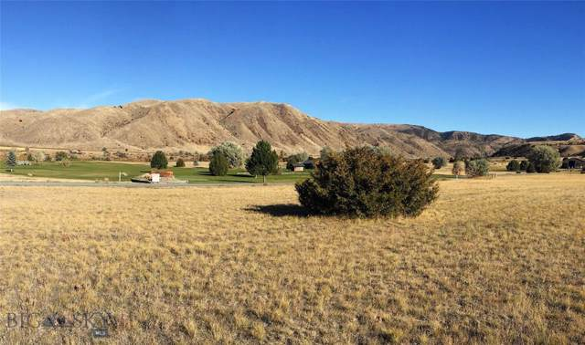 Lot 19 Missouri River Rendevous, Toston, MT 59643 (MLS #327124) :: Hart Real Estate Solutions