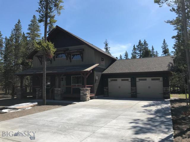 609 Electric Street, West Yellowstone, MT 59758 (MLS #328839) :: Hart Real Estate Solutions