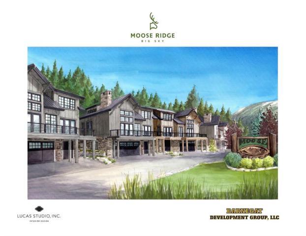 23 Moose Hill Road, Big Sky, MT 59716 (MLS #329160) :: Hart Real Estate Solutions