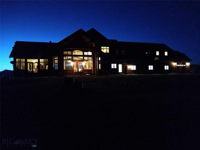 24 Lewis And Clark Trail, Whitehall, MT 59759 (MLS #329759) :: Hart Real Estate Solutions