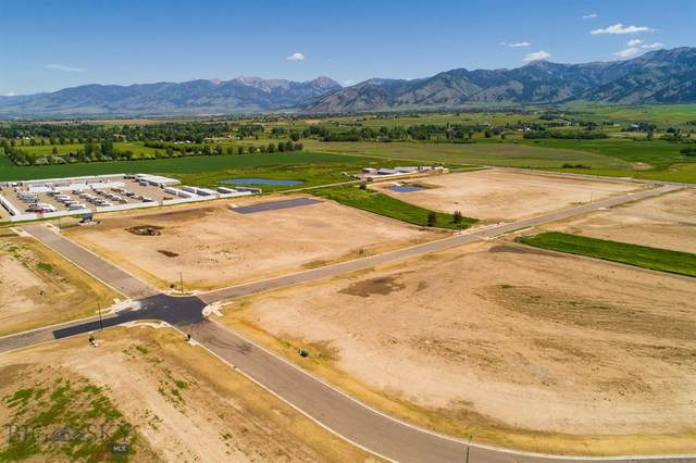TBD Royal Wolf Way Lot 25, Bozeman, MT 59718 (MLS #330457) :: Montana Life Real Estate
