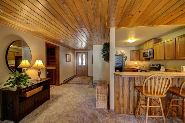 1713 Heavy Runner  Sky Crest Road #1713, Big Sky, MT 59716 (MLS #330523) :: Black Diamond Montana