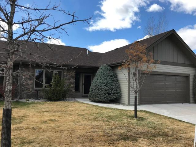 3300 E Graf #27, Bozeman, MT 59715 (MLS #330882) :: Hart Real Estate Solutions