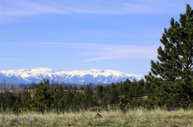 tbd High Pines Bluff Road, Columbus, MT 59019 (MLS #330936) :: Black Diamond Montana
