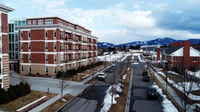 150 Village Crossing Way 2J, Bozeman, MT 59715 (MLS #330982) :: Hart Real Estate Solutions