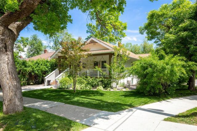 732 S Tracy Avenue, Bozeman, MT 59715 (MLS #331745) :: Hart Real Estate Solutions