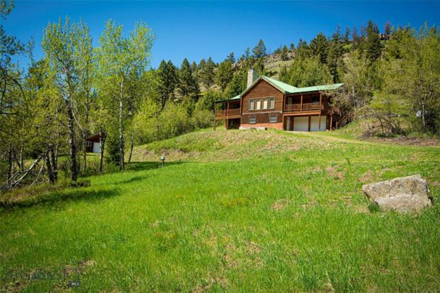 66 Cow Poke Road, Bozeman, MT 59715 (MLS #331818) :: Hart Real Estate Solutions