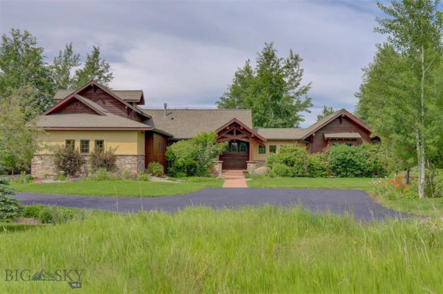 447 Doney Way, Bozeman, MT 59718 (MLS #331895) :: Hart Real Estate Solutions