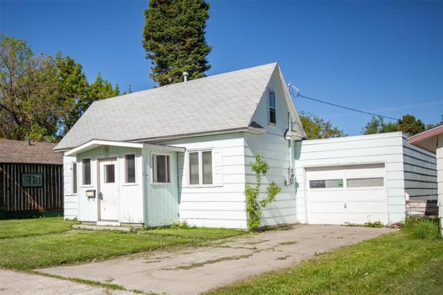 319 N Broadway Avenue, Bozeman, MT 59715 (MLS #332049) :: Black Diamond Montana