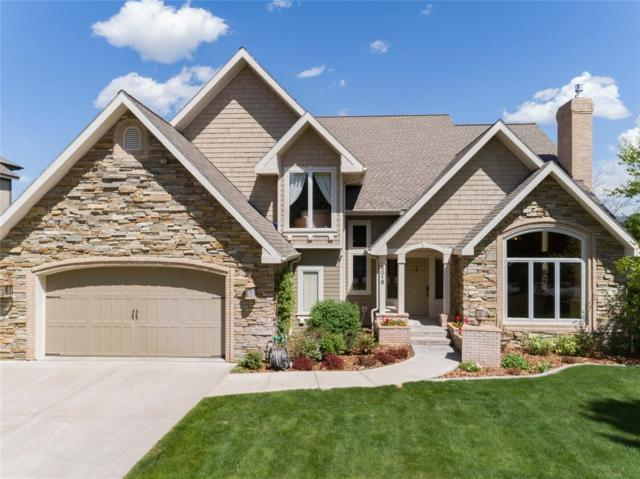 3018 Colter Avenue, Bozeman, MT 59715 (MLS #333640) :: Black Diamond Montana