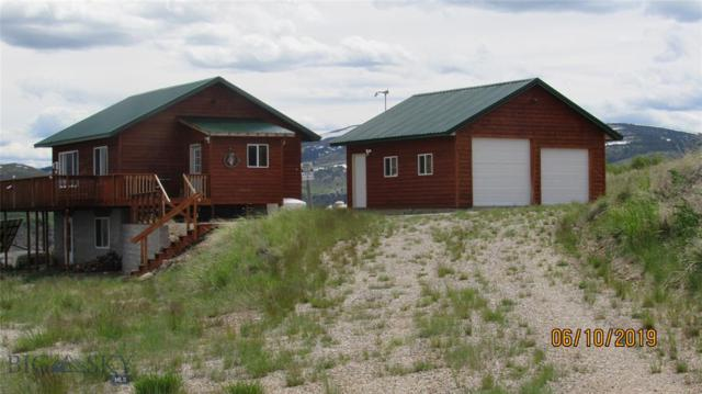 977 Alpha Lode Trail, Anaconda, MT 59711 (MLS #333719) :: Hart Real Estate Solutions