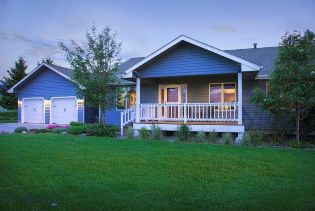 4100 Pasha Lane, Bozeman, MT 59718 (MLS #333900) :: Hart Real Estate Solutions
