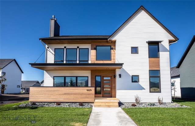 6629 Blackwood Road, Bozeman, MT 59718 (MLS #334204) :: Hart Real Estate Solutions