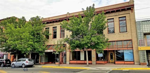 37-47 W Park, Butte, MT 59701 (MLS #334404) :: Black Diamond Montana
