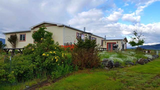 67 Salmon Fly, Livingston, MT 59047 (MLS #334582) :: Hart Real Estate Solutions