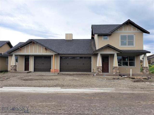 2046 Dennison Lane, Bozeman, MT 59718 (MLS #334623) :: Black Diamond Montana