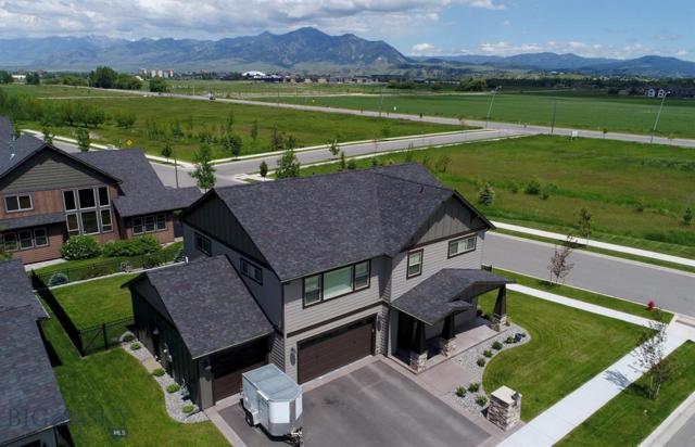 2011 Dennison Lane, Bozeman, MT 59718 (MLS #335383) :: Black Diamond Montana