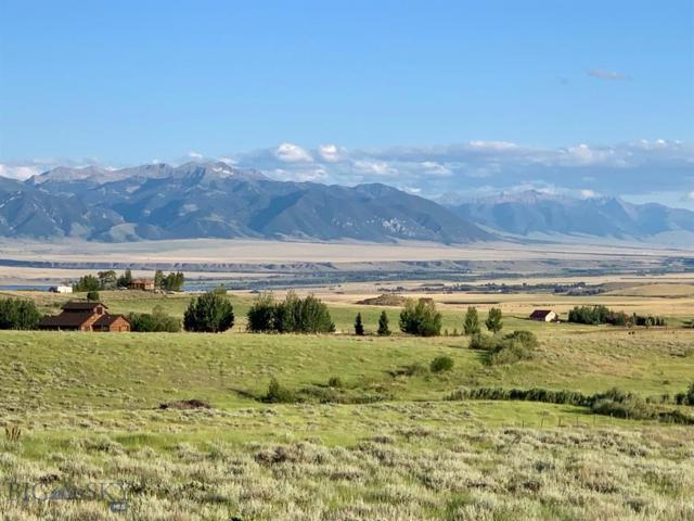 86 Falcon Lane, McAllister, MT 59740 (MLS #337505) :: Black Diamond Montana