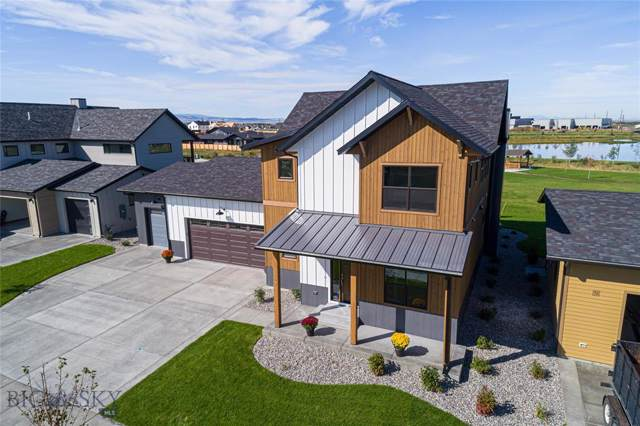 1167 Ryun Sun, Bozeman, MT 59718 (MLS #337916) :: Hart Real Estate Solutions