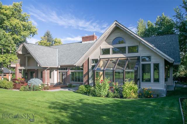 34 Riverside, Bozeman, MT 59715 (MLS #338260) :: Hart Real Estate Solutions