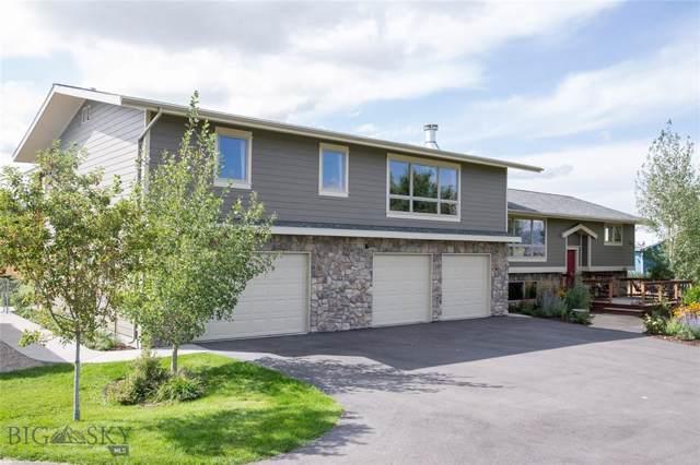 5801 Cottonwood Road, Bozeman, MT 59718 (MLS #339755) :: Hart Real Estate Solutions