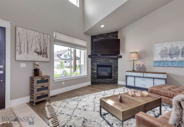 2319 Thoroughbred Lane, Bozeman, MT 59718 (MLS #340092) :: Hart Real Estate Solutions