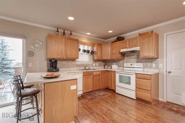 765 N River Rock Drive, Belgrade, MT 59714 (MLS #340511) :: Hart Real Estate Solutions