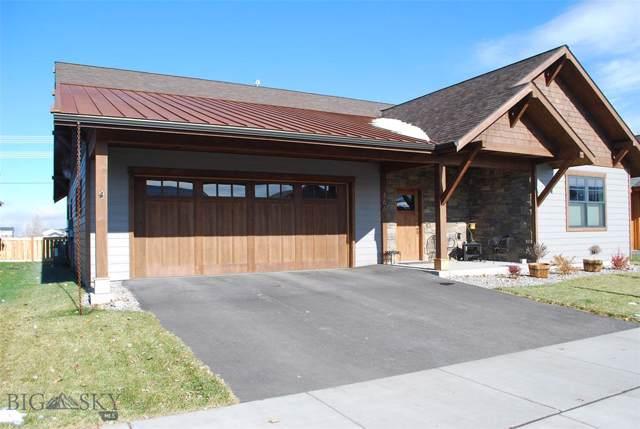 3661 Lolo Way, Bozeman, MT 59718 (MLS #340740) :: Hart Real Estate Solutions
