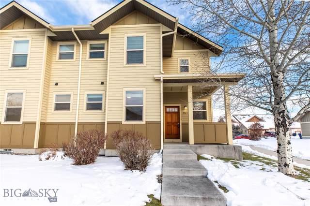 224 Kimball Avenue 10-B, Bozeman, MT 59718 (MLS #340813) :: Hart Real Estate Solutions