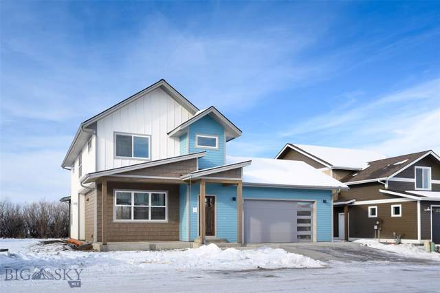 457 Herstal, Bozeman, MT 59718 (MLS #340943) :: Black Diamond Montana