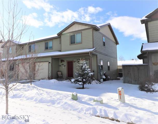 1009 Idaho Street, Belgrade, MT 59714 (MLS #341103) :: Hart Real Estate Solutions