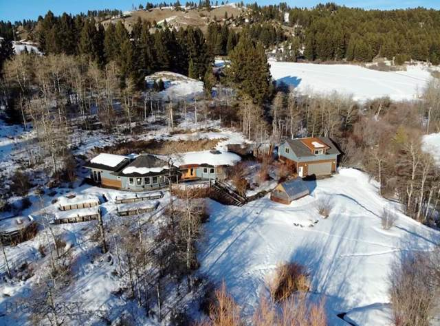 1759 Moffit Gulch, Bozeman, MT 59715 (MLS #341950) :: Hart Real Estate Solutions