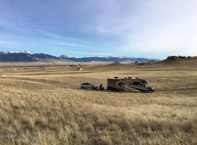 Lot 205 Virginia City Ranches, Ennis, MT 59729 (MLS #342684) :: Hart Real Estate Solutions
