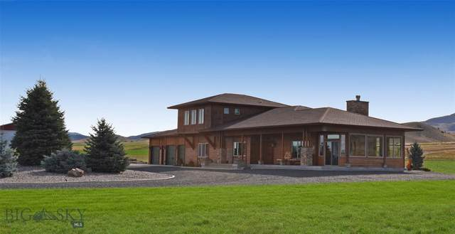 35 N Lewis And Clark Trail, Whitehall, MT 59759 (MLS #342941) :: Hart Real Estate Solutions
