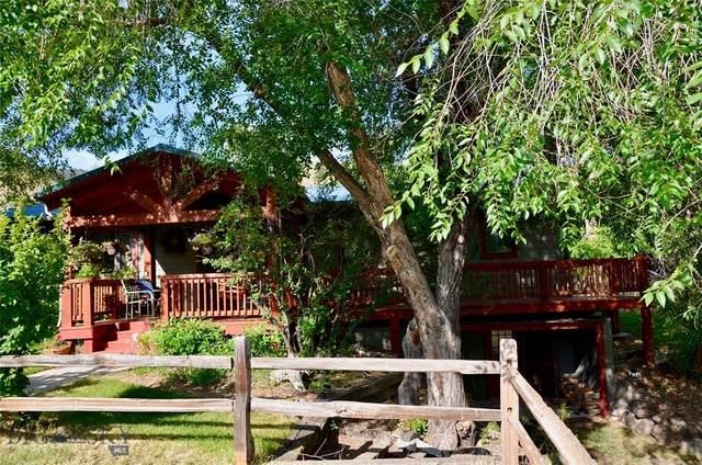 1045 Us Highway 89 S, Gardiner, MT 59030 (MLS #344703) :: L&K Real Estate