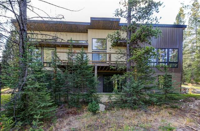 959 Andesite Road, Big Sky, MT 59716 (MLS #346166) :: L&K Real Estate