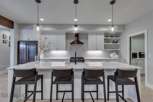 834 Auger Lane, Bozeman, MT 59718 (MLS #347027) :: Hart Real Estate Solutions