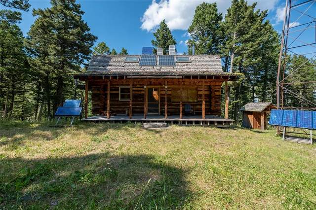 535 Quinn Creek Road, Bozeman, MT 59715 (MLS #348410) :: Montana Life Real Estate