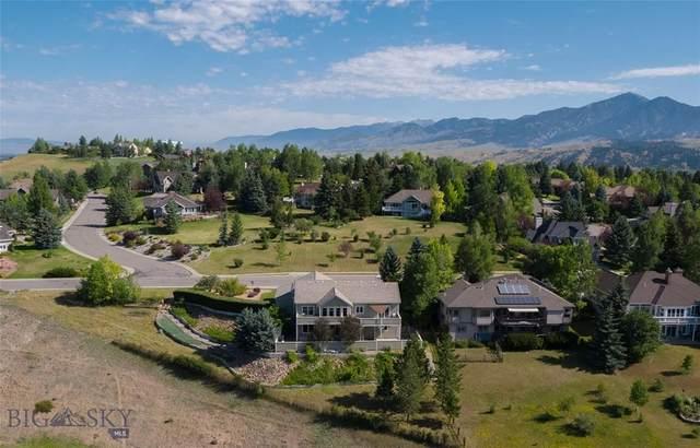 2145 Lomas, Bozeman, MT 59715 (MLS #348661) :: Black Diamond Montana