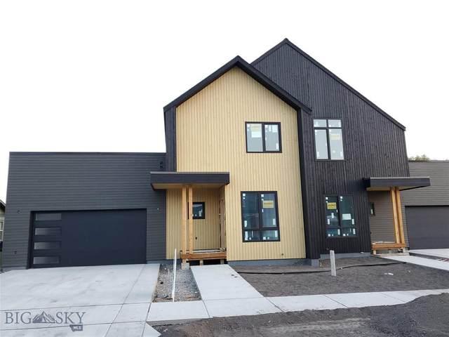 2045 Chipset Street #14, Bozeman, MT 59718 (MLS #349504) :: L&K Real Estate