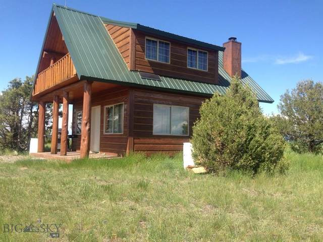 TBD Stagecoach Trail, Manhattan, MT 59741 (MLS #349846) :: Hart Real Estate Solutions