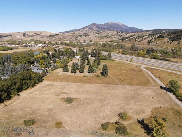 Lot 14 Canyon View, Bozeman, MT 59715 (MLS #350223) :: L&K Real Estate