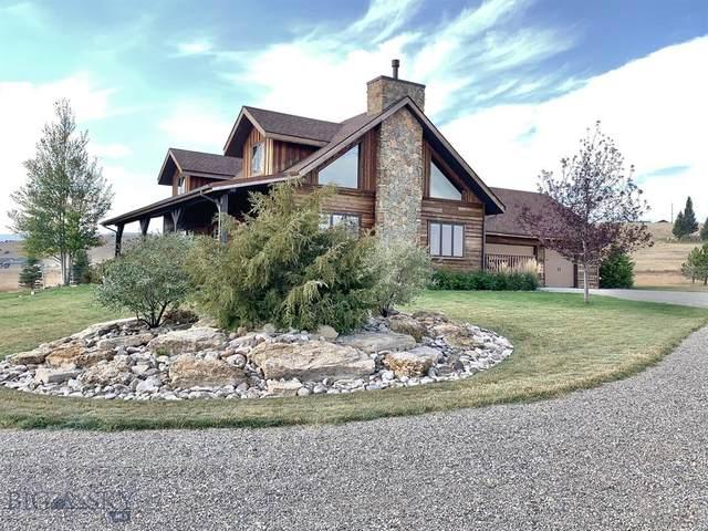 9 Crazy Woman Lane, Ennis, MT 59729 (MLS #350603) :: Montana Life Real Estate
