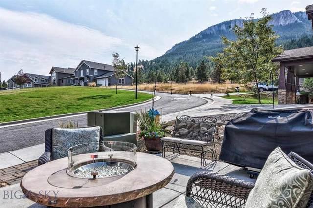 2080 Reber Road, Helena, MT 59601 (MLS #351051) :: Montana Home Team