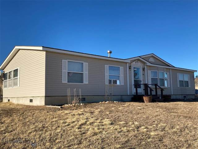 116 Two  Bumps Road, Ennis, MT 59729 (MLS #352489) :: Montana Home Team